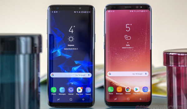 Review Samsung Galaxy S10+