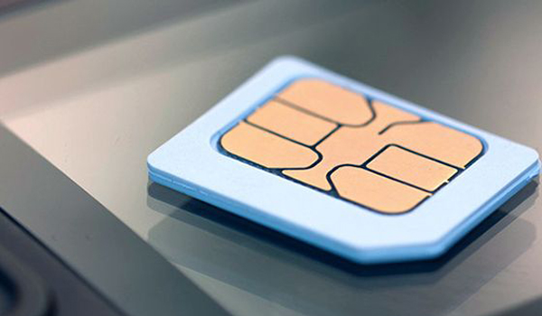 cara mengatasi SIM Card tidak terbaca
