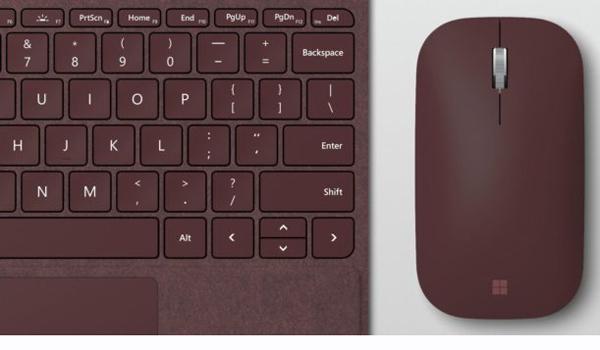 spesifikasi Microsoft Surface Go