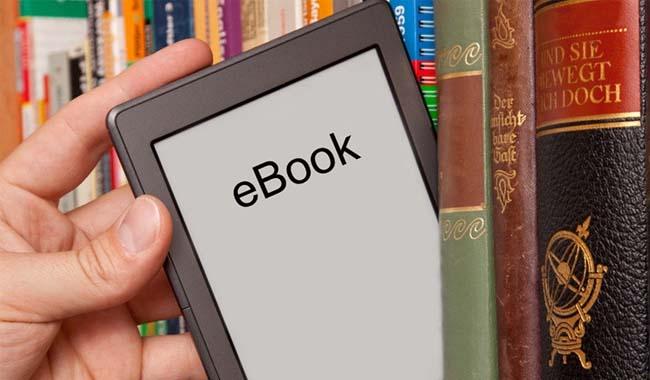 E-buku pemasaran Internet