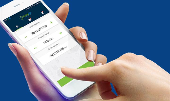 Sudah Banyak Korban Aplikasi Pinjaman Uang Online Ilegal Layak