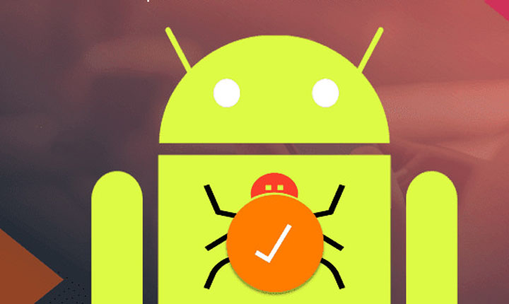 Bug di Firmware android