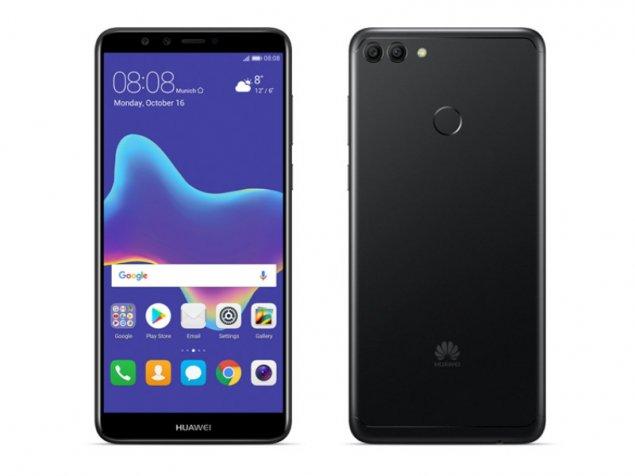 Spesfikasi Huawei Y9