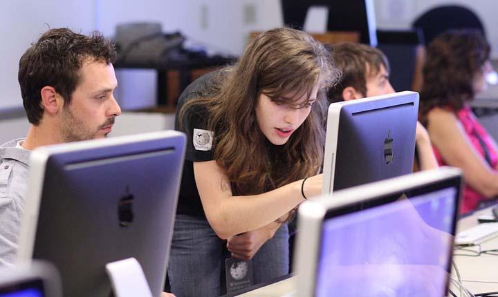 Karir di Bidang Teknologi