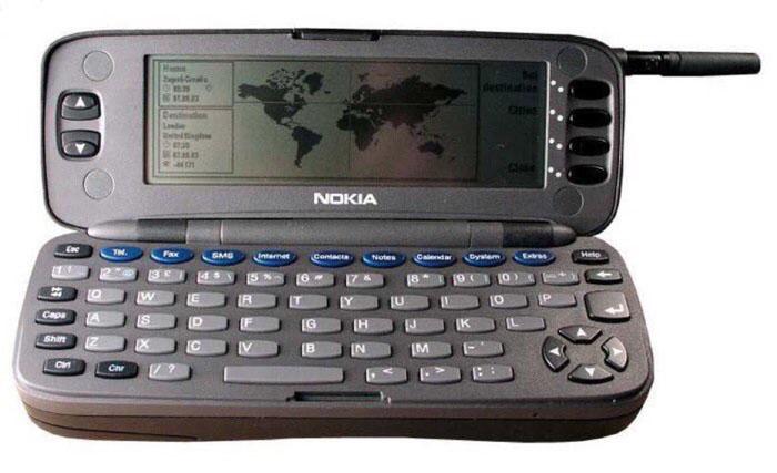 Nokia Cominicator 9000