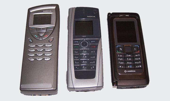 Nokia Communicator series