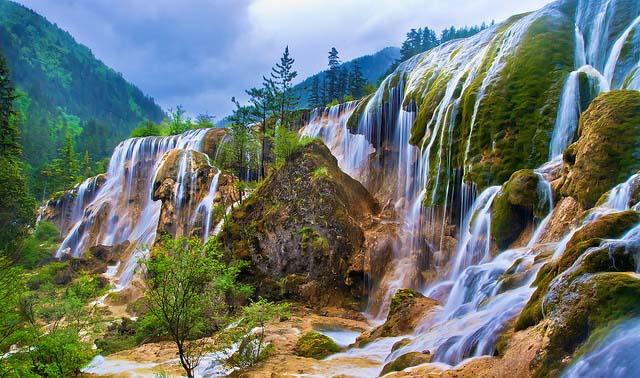 Keajaiban Alami Tiongkok