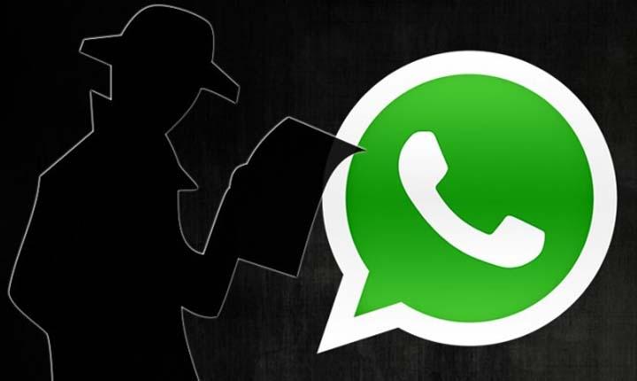 Penipuan via WhatsApp
