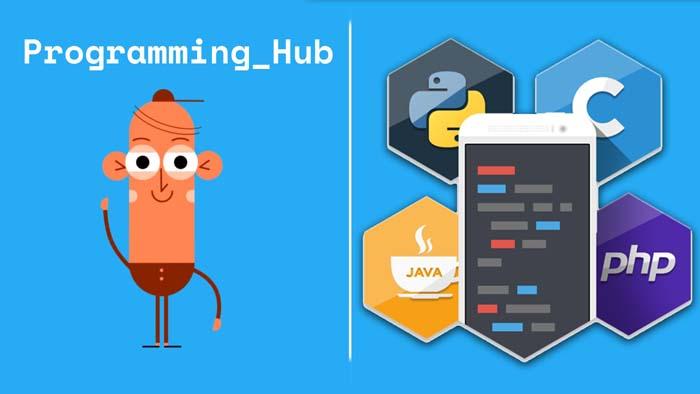 Aplikasi belajar coding terbaik