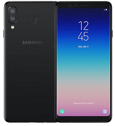Spesifikasi dan harga Samsung Galaxy A8 Star