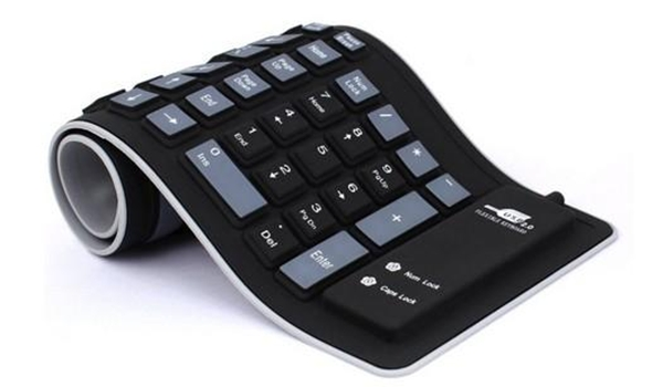 Sungwoo Foldable Keyboard