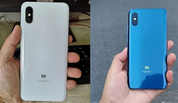 Kelebihan Xiaomi Mi 8X