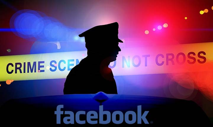 melacak akun facebook