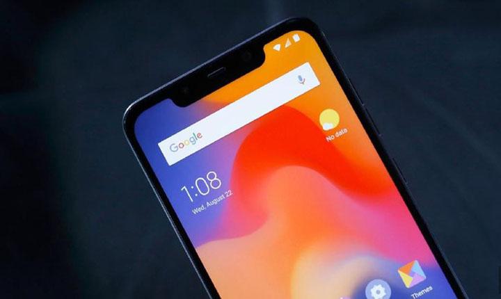 smartphone Snapdragon 845 Xiaomi