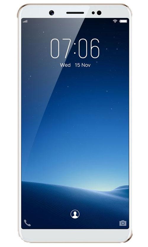 Smartphone Vivo dengan RAM4 GB