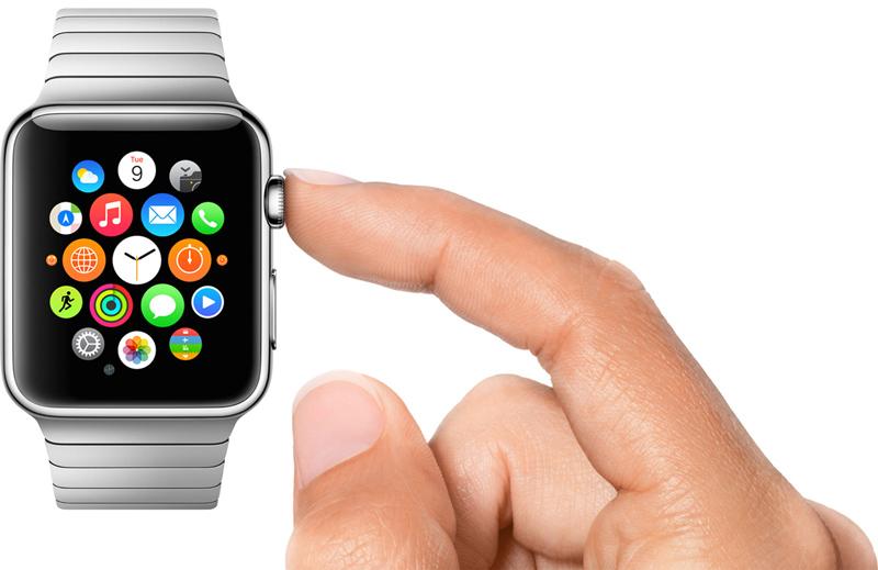 Berbagai Keunggulan Apple Watch