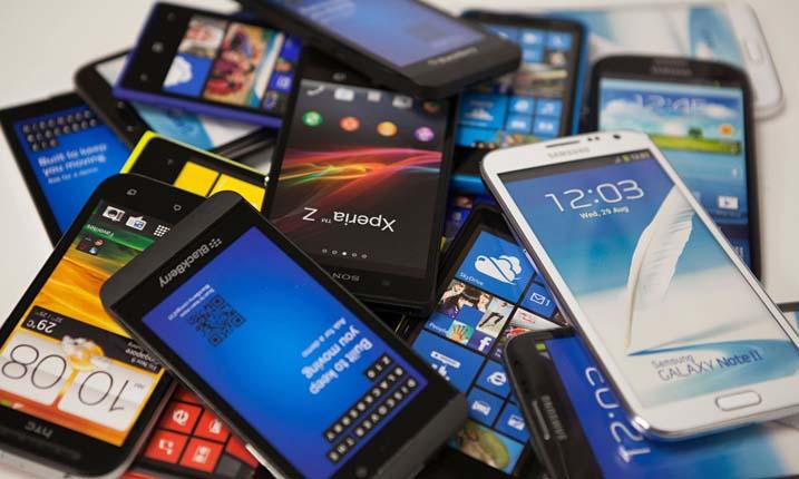 Beli Smartphone Black Market