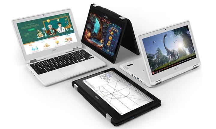 Daftar Chromebook Paling Murah
