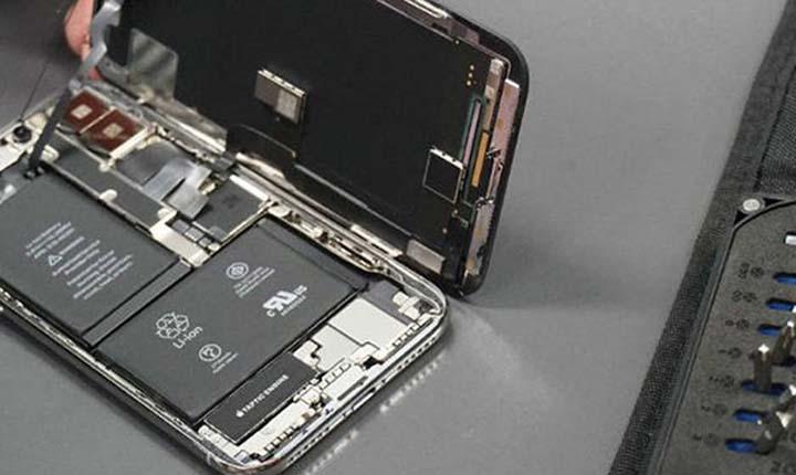 Desain baterai iphone terbaru