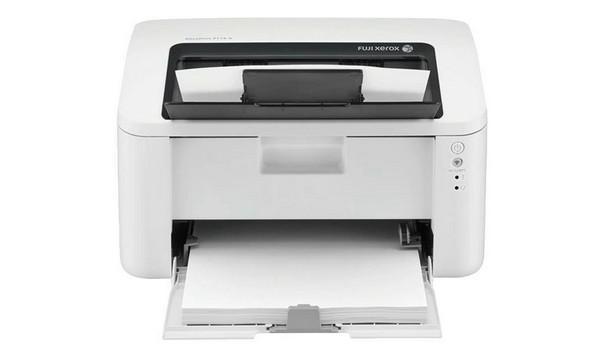 Fuji Xerox M115W