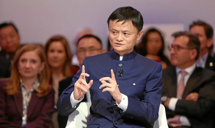 Kabar Jack Ma Pensiun