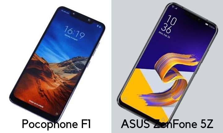 Kelebihan ASUS ZenFone 5Z