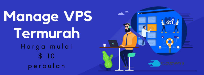 Manage Vps cloudways