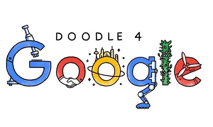 Mengenal Google Doodle