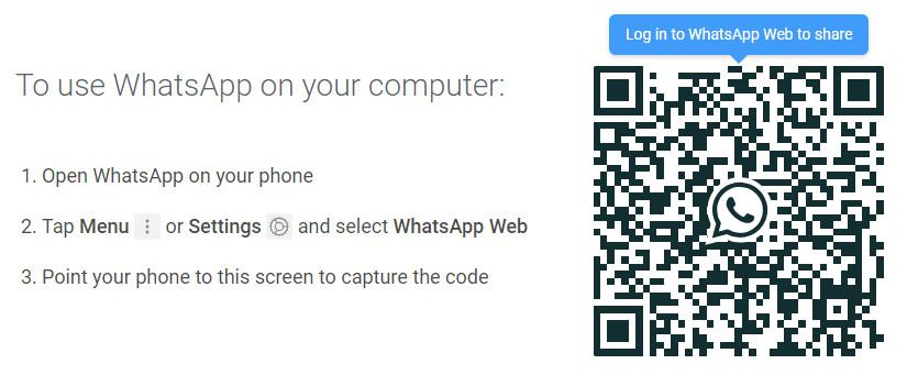 Menggunakan Beberapa Akun WhatsApp di Dekstop