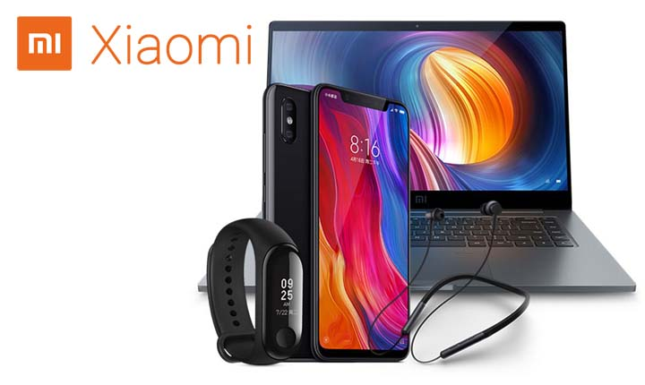 Paket bundle Xiaomi