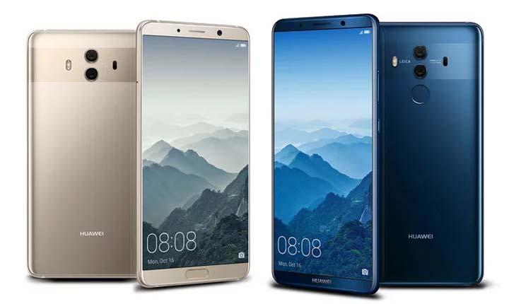 Smartphone Full Screen Murah