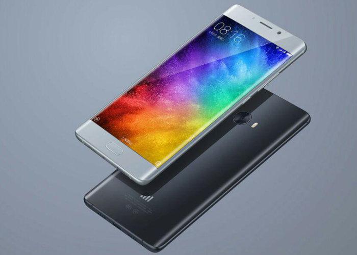 Smartphone Layar Lengkung Terbaik