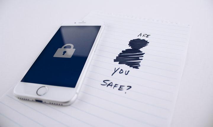 Tips Membuat iPhone Menjadi Aman