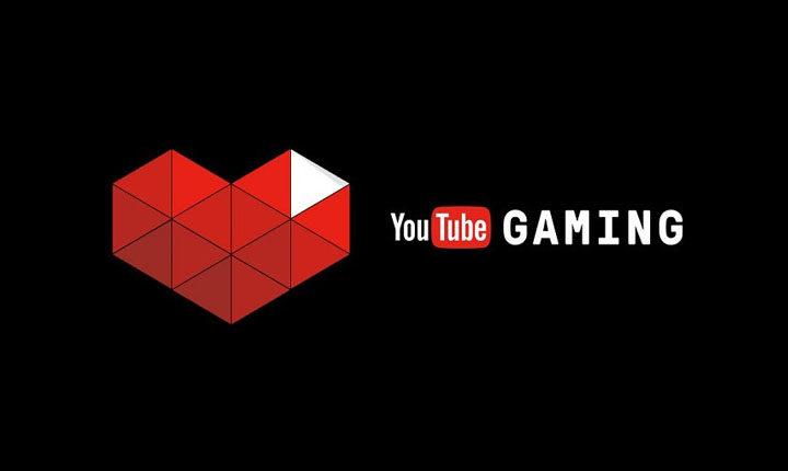 Aplikasi YouTube Gaming