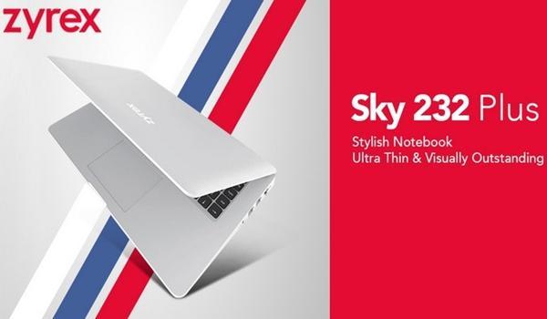 Zyrex Sky 232 Plus