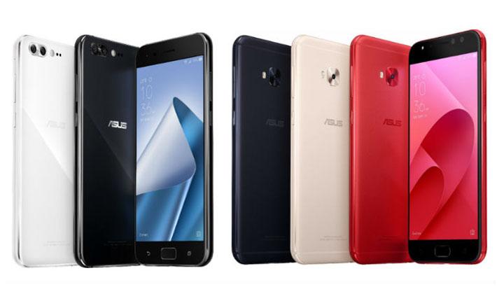 Smartphone ASUS Turun Harga