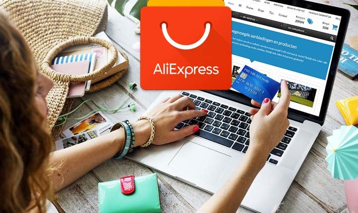 Cara membeli barang di Aliexpress