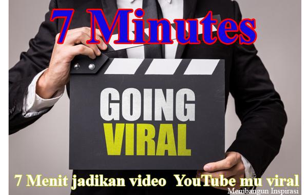 cara membuat video viral
