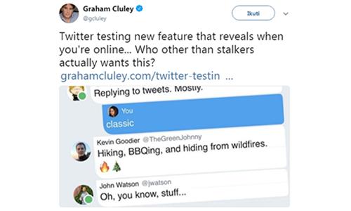 fitur baru twitter