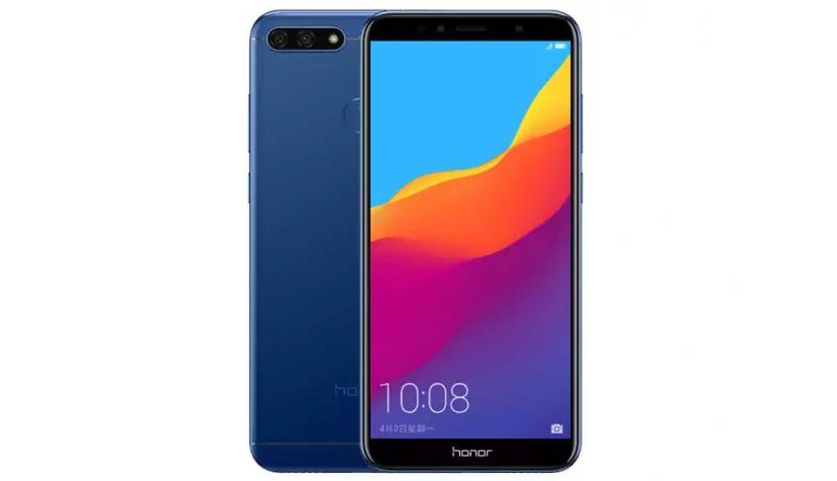 Smartphone Honor terbaru