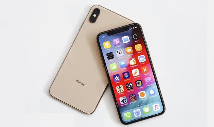 iPhone XS dan iPhone XS Max