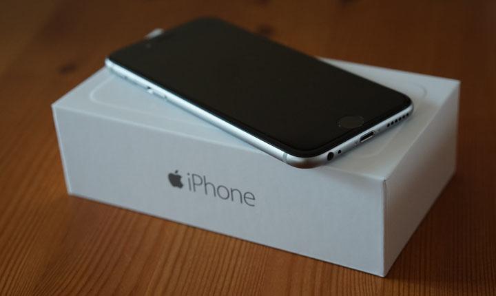 cara memeriksa garansi iPhone