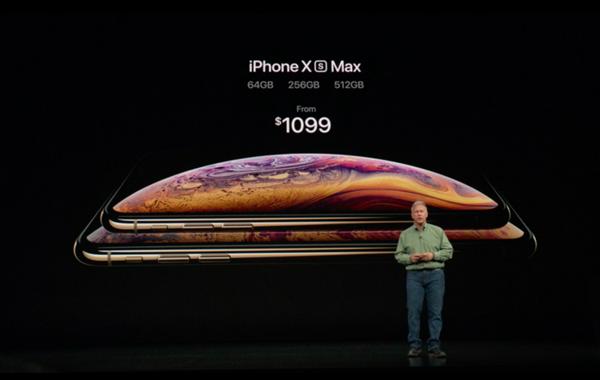 Harga iPhone XS dan iPhone XS Max
