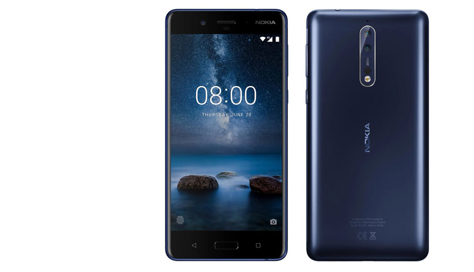 Smartphone Android Nokia