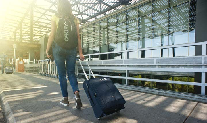 Traveling Asyik di Era Modern
