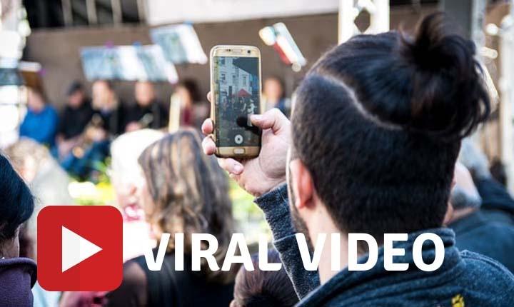 membuat Video Viral di YouTub