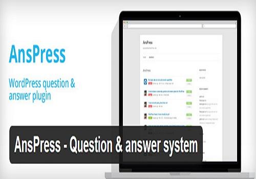 AnsPress plugin