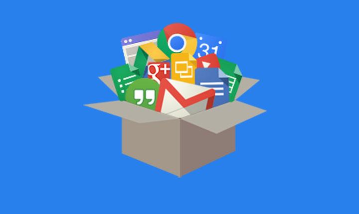 Aplikasi Gmail