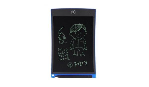 Bisturizer LCD Writing Pad