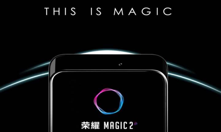 Bocoran Honor Magic 2